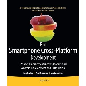 Pro Smartphone Cross Platform Development