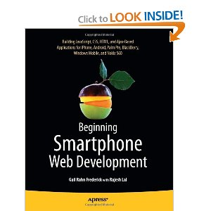 Beginning Smartphone Web Development