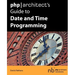 phparchitect's Guide to Date and Time Programming