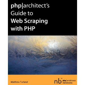 phparchitect's Guide to Web Scraping