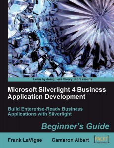 Silverlight 4 Business Application Development
