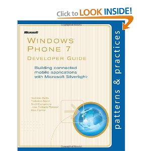 Windows Phone 7 Developer Guide Building connected mobile applications with Microsoft Silverlight