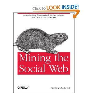 Mining the Social Web Finding Needles in the Social Haystack