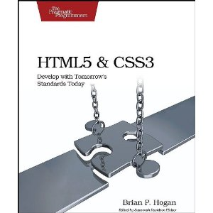 HTML5 and CSS3 Develop with Tomorrow's Standards Today
