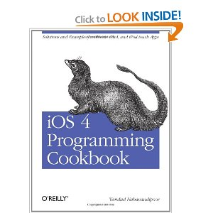 iOS 4 Programming Cookbook
