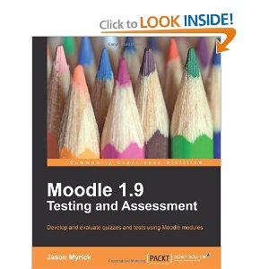 Moodle 1.9 Testing and Assessment