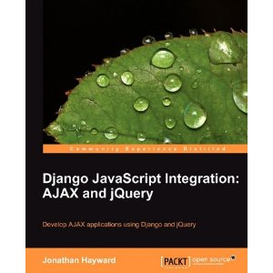 Django JavaScript Integration AJAX and jQuery