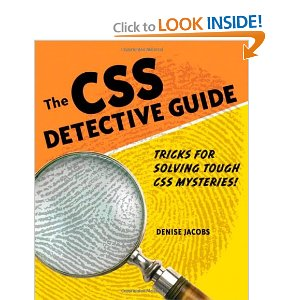The CSS Detective Guide