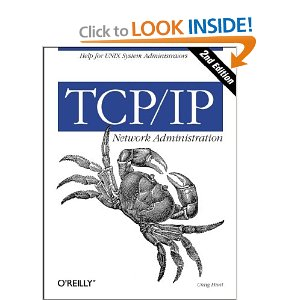 TCP-IP Network Administration, 3rd Edition