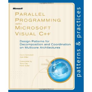 Parallel Programming with Microsoft Visual C++