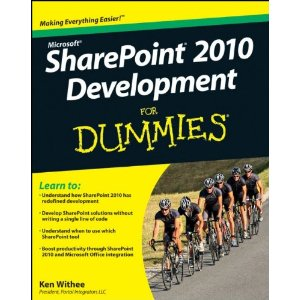 SharePoint 2010 Development For Dummies