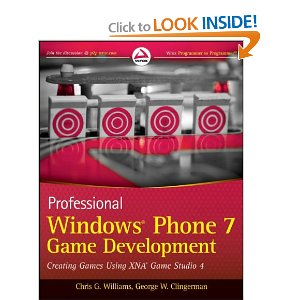 Professional Windows Phone 7 Game Development