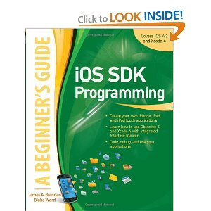 iOS SDK Programming: A Beginners Guide