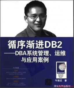 循序渐进DB2 DBA系统管理、运维与应用案例