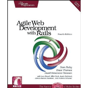 Agile Web Development with Rails, 4th Edition