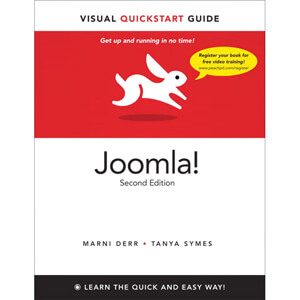 Joomla! :Visual QuickStart Guide, 2nd Edition
