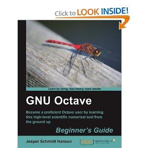GNU Octave: Beginner's Guide