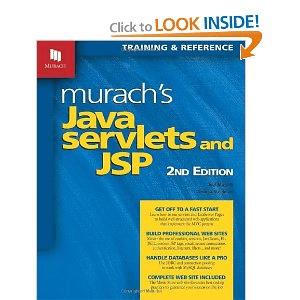 Java Servlets and JSP 2nd Edition