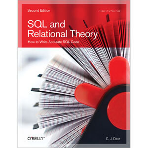 SQL and Relational Theory 2nd Edition