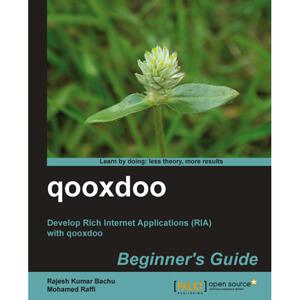qooxdoo Beginners Guide