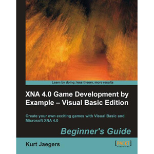 XNA 4 0 Game Development by Example Beginners Guide Visual Basic Edition