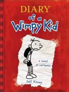 小屁孩日记1-5册
