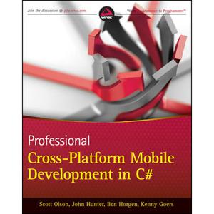 Professional Cross-Platform Mobile Development in C#