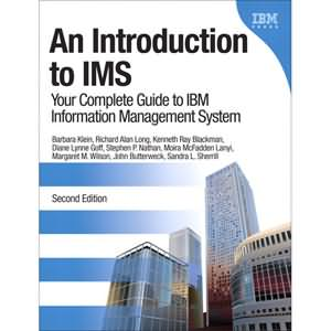 An Introduction to IMS, 2nd Edition