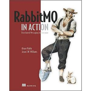 RabbitMQ in Action