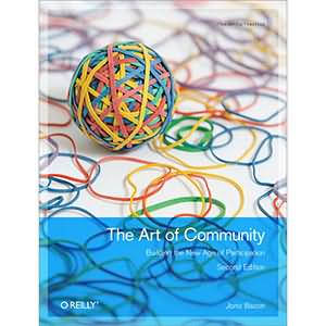 The Art of Community, 2nd Edition