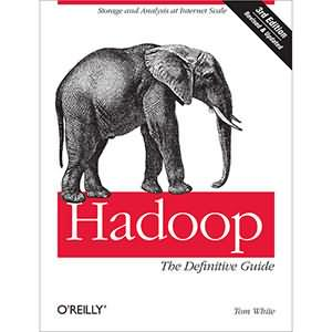 Hadoop:The Definitive Guide, 3rd Edition