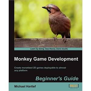 Monkey Game Development: Beginner's Guide