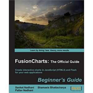 FusionCharts: Beginner's Guide