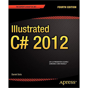Illustrated C# 2012, 4th Edition