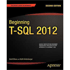 Beginning T-SQL 2012, 2nd Edition