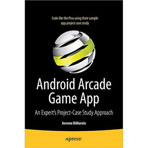 Android Arcade Game App