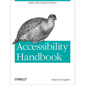 The Accessibility Handbook