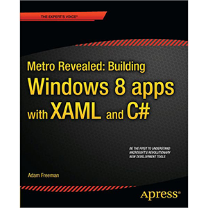 Building Windows 8 apps with XAML and C#
