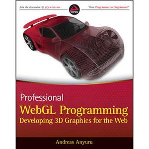 Professional WebGL Programming