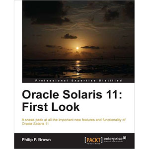 Oracle Solaris 11:First Look