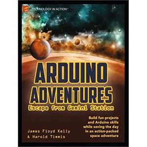 Arduino Adventures