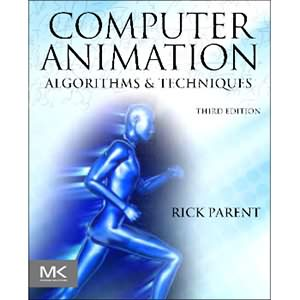 Computer Animation, 3rd Edition