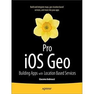 Pro iOS Geo