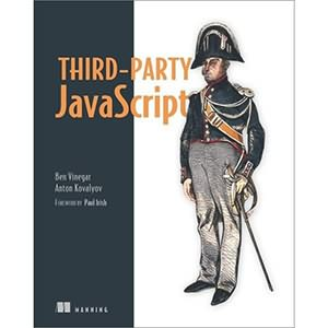 Third-Party JavaScript