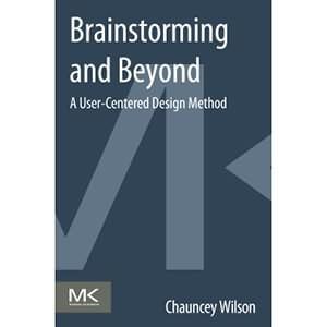 Brainstorming and Beyond