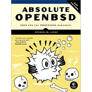 Absolute OpenBSD