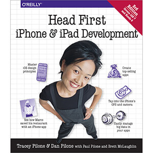 Head First iPhone And iPad Development, 3rd
