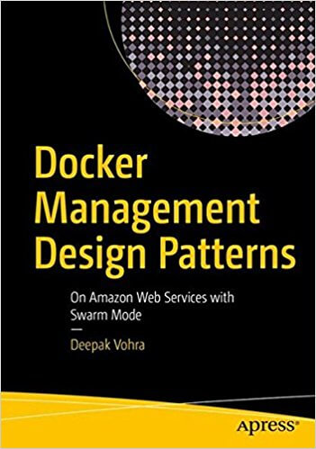 Docker Management Design Patterns