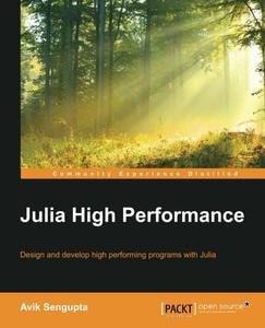 Julia High Performance