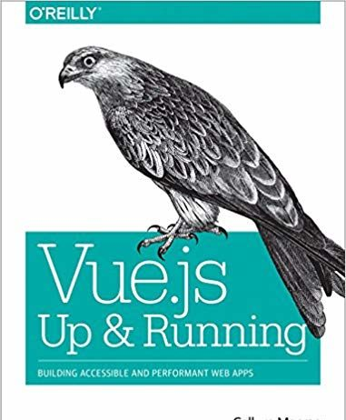Vue.js Up and Running